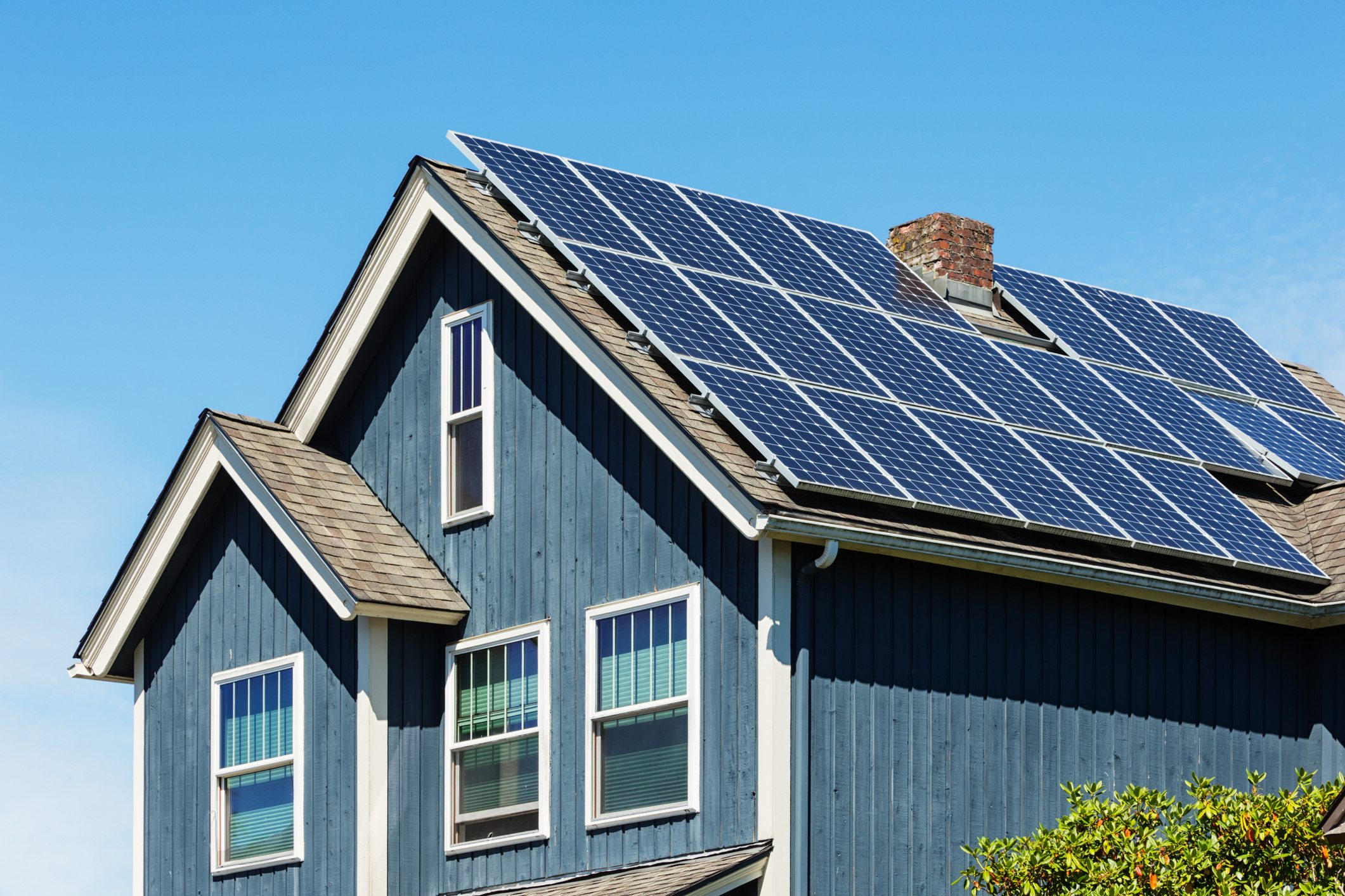 Attention Solar Energy Is More Affordable Than Ever