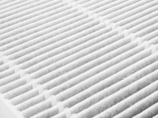 Failure of the heating & air system to cool is a symptom of a dirty air filter. Changing air filters regularly improves the overall air quality of your home.