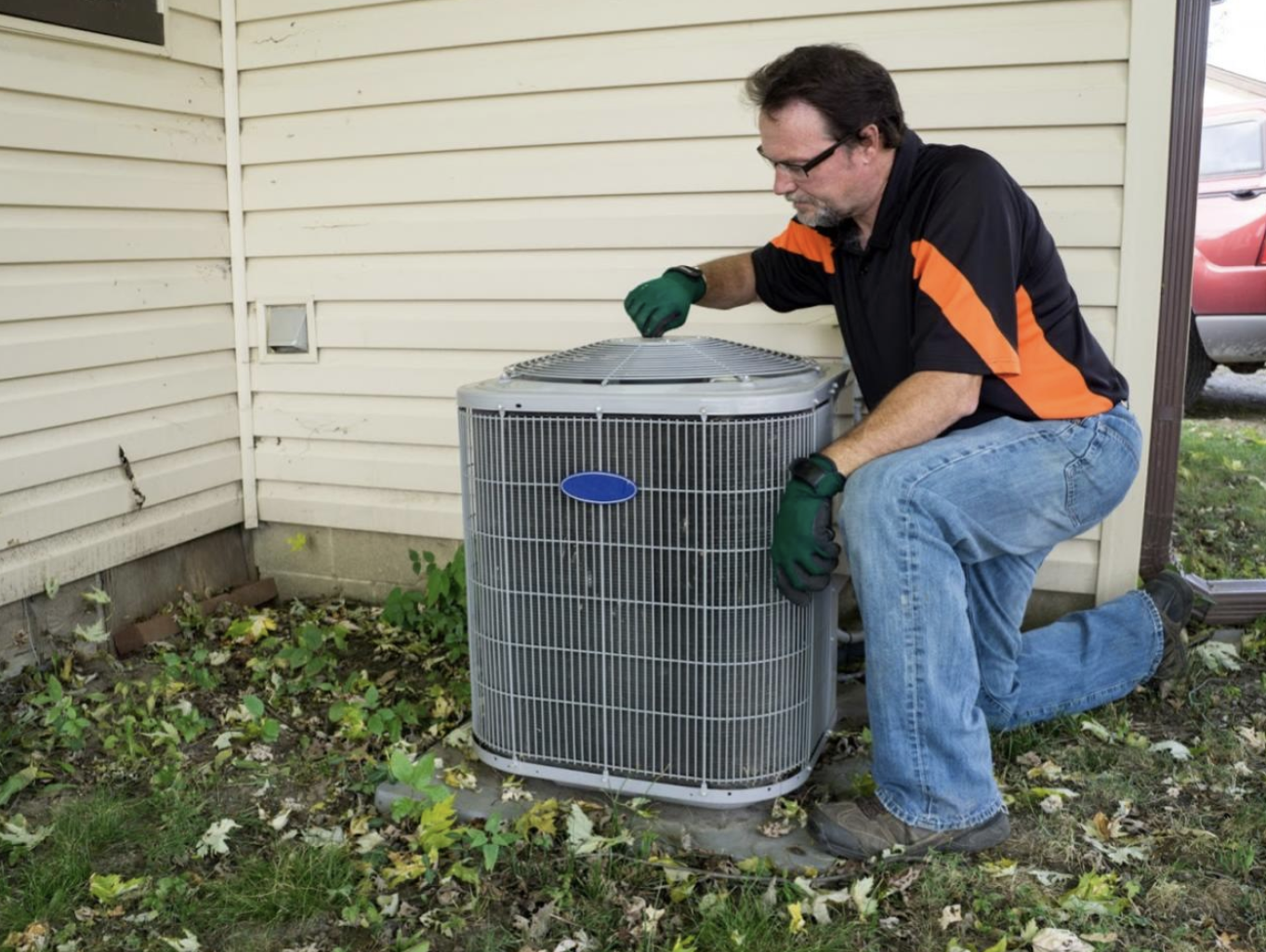 Your outdoor unit may be in great shape but there could be potential problems in other areas of your system. A Mauzy expert can check your entire system.