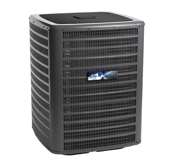 Elite by Mauzy Heat Pumps and Condensers