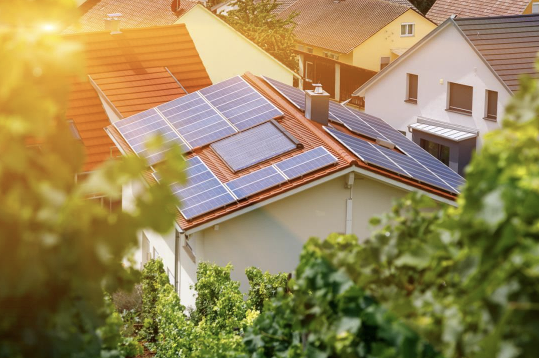 Get a great value and cut your carbon footprint with a new solar system installation by Mauzy.