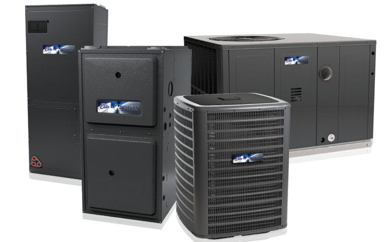 Elite by Mauzy Heating & Cooling System